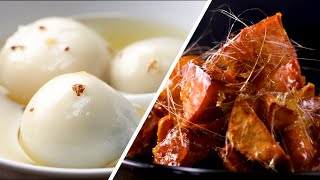 Celebrate The New Year With Candied Sweet Potatoes and Sweet Dumplings • Tasty by Tasty