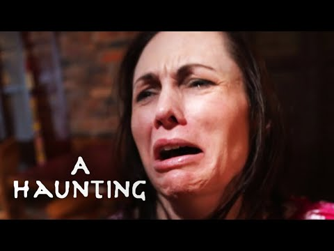 Ghostly Pranks Turn Aggressive- FULL EPISODE! | A Haunting