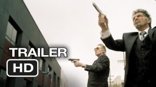Nonton Stand Up Guys Official Trailer  1  2012    Al Pacino  Christopher Walken Movie Hd Film Subtitle Indonesia Streaming Movie Download