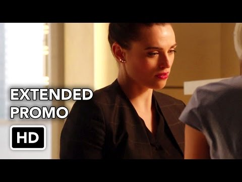 Supergirl 2x18 Extended Promo