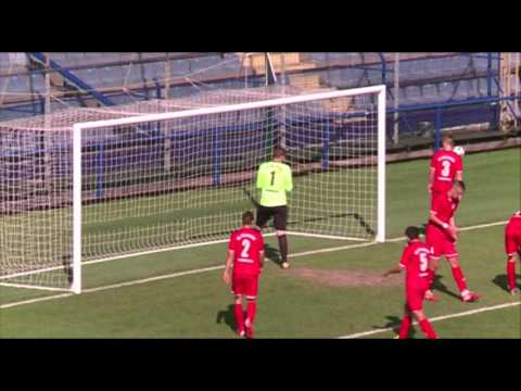 Mladost U19 - Sparta U19, Uefa Youth League