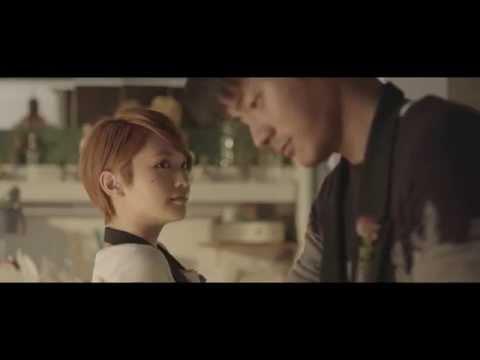【極光之愛】首波宣傳曲-五月天石頭獻聲