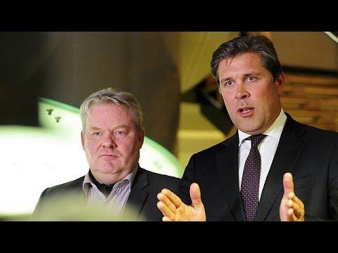 Ισλανδία: Νέες αντικυβερνητικές διαδηλώσεις παρά την αντικατάσταση του πρωθυπουργού