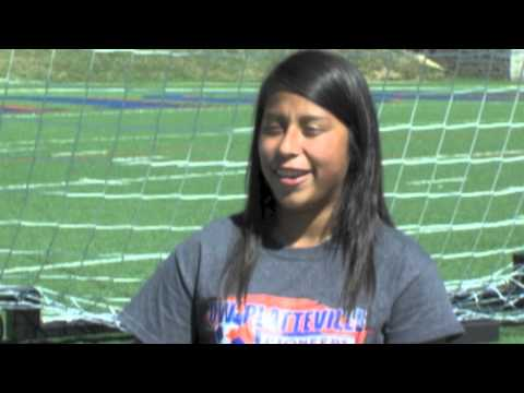 Pioneer Player Perspectives | Yamilex Jaramillo