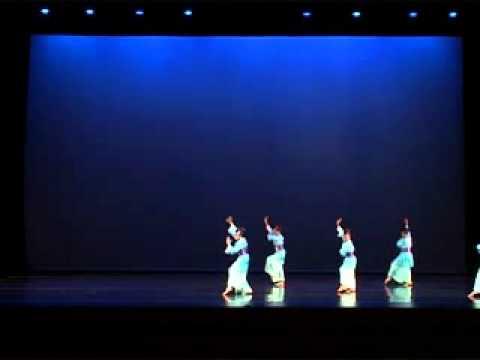 SYF 2010 GWH MALAY DANCE - INI GERAKKU (TECK WHYE PRI SCH)