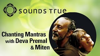 Deva Premal & Miten - Medicine Buddha (Chanting Mantras)