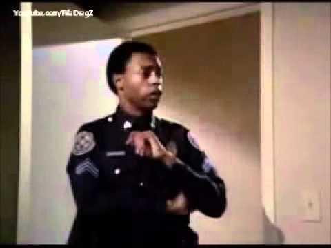 FUNNIEST MOMENTS OF MICHAEL WINSLOW (видео)