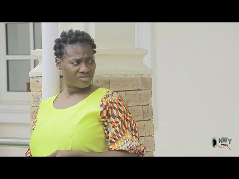 Palace Maid Full Movie -  Mercy Johnson 2020 Latest Nigerian Nollywood Movie Full HD