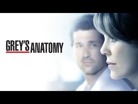 Grey's Anatomy 11.09 (Preview)