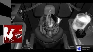 Rage Quit - Surgeon Simulator 2013: Ambulance & Space Missions | Rooster Teeth
