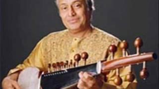 Ustad AMJAD ALI KHAN - Sarod With Ustad SHAIK DAWOOD On Tabla, Raag Ahir Bhairav