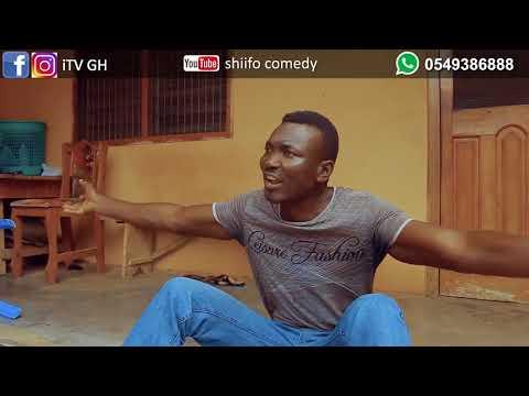 Shiifo Comedy iTv Gh Episode 24