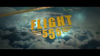 Nonton Teaser Flight 555  Official Video  Film Subtitle Indonesia Streaming Movie Download