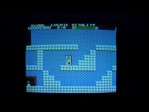 mystery quest nes amazon