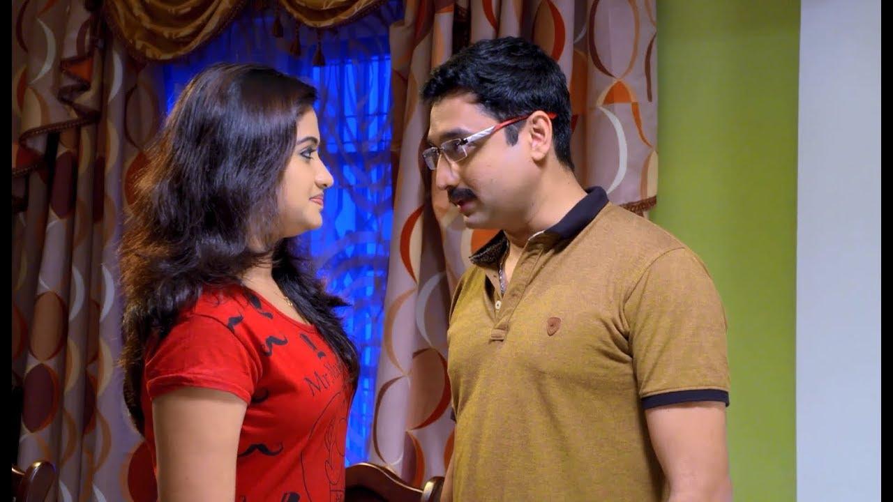 Bhramanam September 21,2016 Epi 159 TV Serial