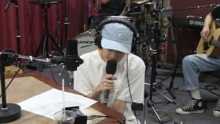2017년7월19일, 아름다운 이 아침 김창완입니다.http://radio.sbs.co.kr/morningchang/