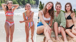 Our Spring Break BEFORE You Know What... by Cute Girls Hairstyles