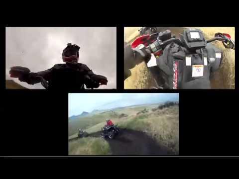 ATV First Look: Polaris Scrambler 850