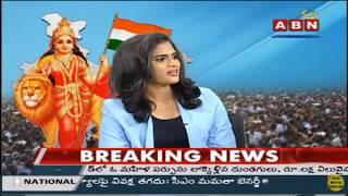 Video 'భారతీయత-మత సామరస్యం'  debate in abn ఆంధ్రజ్యోతి ఛానల్ with pastor Vijay Kumar and Karunkar Sugguna MP3, 3GP, MP4, WEBM, AVI, FLV Juli 2018