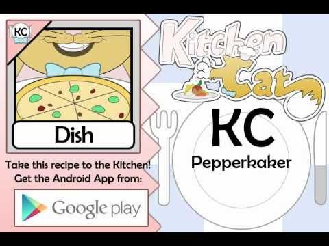 Video of KC Pepperkaker
