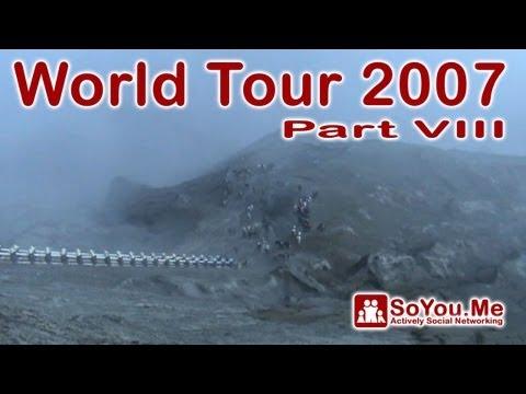 World Tour 8