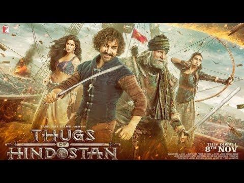 Thugs Of Hindostan Full Movie Promotional Event | Aamir Khan, Amitabh Bachchan, Katrina Kaif