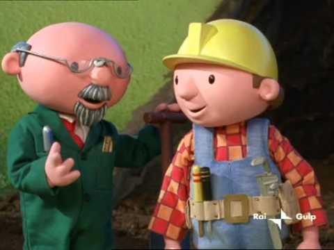 Episodio cartone Bob aggiusta tutto eposodio completo in italiano in questo episodio a Bob aggiustatutto viene assegnato un lavoro importante