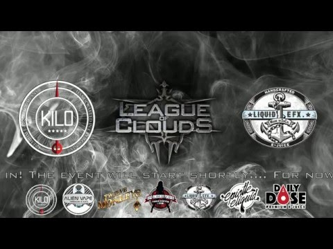 League of Clouds: Season 1 ep 17 (FINALS RD.1) - January 11, 2016