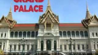 Top 10 Travel Attractions, Bangkok, Thailand (Bangkok Travel Video) Top  Travel