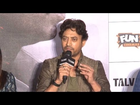 Irrfan Khan: We Are Worse Than Dead