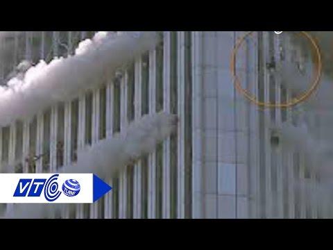Chuyện 'giờ mới kể' về thảm họa 11/9 tại Mỹ | VTC