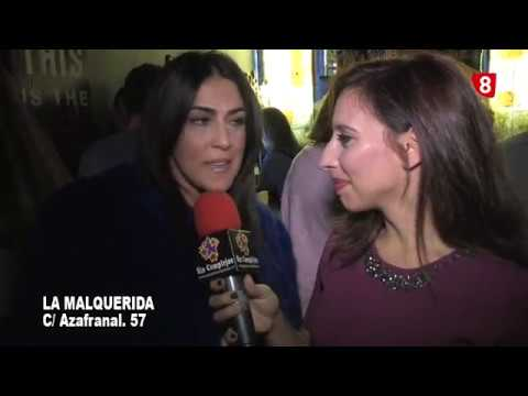 LA MALQUERIA HOME BAR INAUGURACION 2018