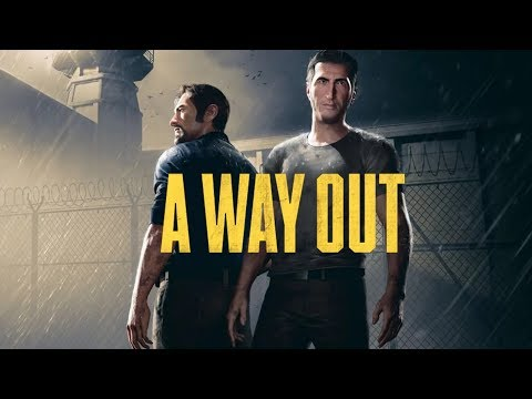 A Way Out [videogamedunkey]