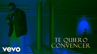 Music video by J Alvarez performing Te Quiero Convencer (Lyric Video). (C) 2016 On Top of the World Musichttp://vevo.ly/62CTQX