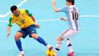 Video Futsal ● Magic Skills and Tricks |HD| MP3, 3GP, MP4, WEBM, AVI, FLV Oktober 2017