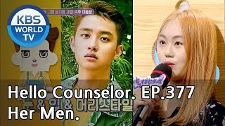 Video My Sister is a fan of 9 idol groups. Please help my sister.[Hello Counselor Sub:ENG,THA/2018.8.27] MP3, 3GP, MP4, WEBM, AVI, FLV Januari 2019