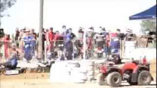 Loxton Australia  City new picture : AIDKA 2014 nationals @ Loxton Dirt Kart Club