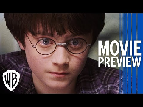 Harry Potter and the Sorcerer's Stone | Full Movie Preview | Warner Bros. Entertainment