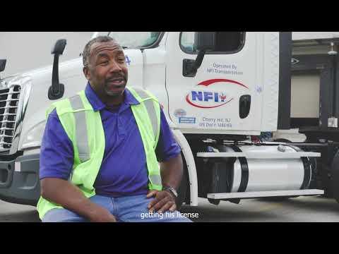 NFI Driver Careers - Paul S.