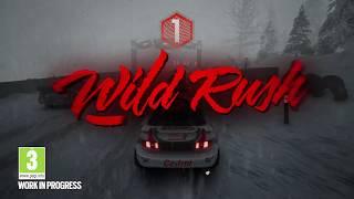 Gameplay - Montebianco (Wild Rush)