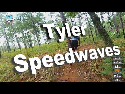 Tyler Speedwaves Mountain Bike Race – 2013 TMBRA