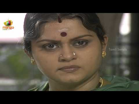 Anandam Tamil Serial - Episode 391
