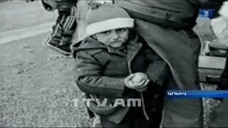 32 Years of the Pogroms of Armenians in Sumgait, January 1988