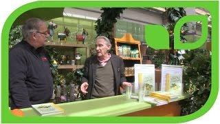 Gartenautor A. Honegger im Gespräch Teil 6: Überall Zitruspflanzen  (Schwizerdütsch)