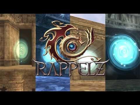 Vidéo Rappelz
