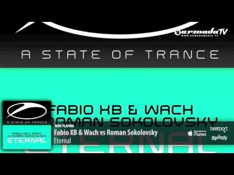 Fabio XB & Wach vs Roman Sokolovsky - Eternal