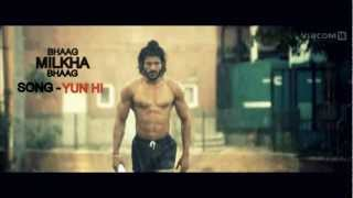 Bhaag Milkha Bhaag - Yun Hi HD Song 2013