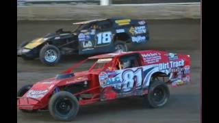 Spring Valley (MN) United States  city photos gallery : Dirt Doctor Trucking WISSOTA Midwest Modifieds.mp4