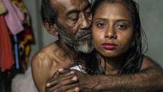 [ Chuyện Lạ TG] - Cuộc sống tù nhân của phận gái bán hoa ở nhà thổ Bangladesh !!