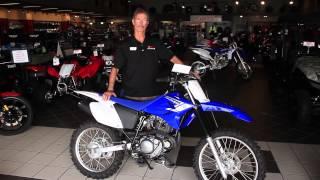 10. 2013 Yamaha TTR 230
